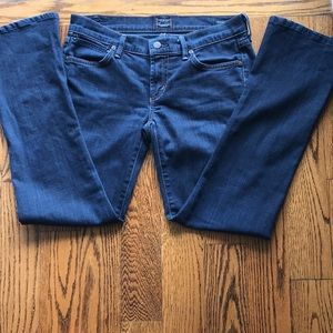 Citizens of Humanity size 27 jeans pants